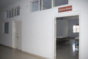 Tutoral Room