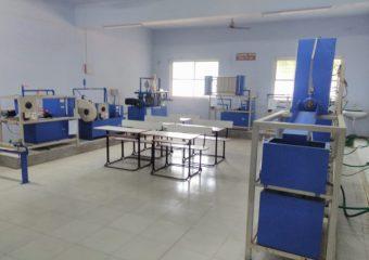 Hydrolic Lab